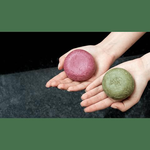 Champô Sólido  – Cabelos Oleosos