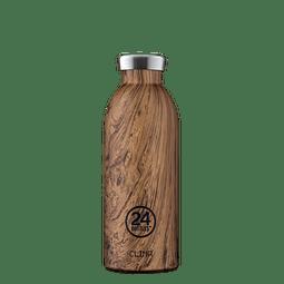 Garrafa Térmica Reutilizável 500ml - Clima Bottle 24bottles