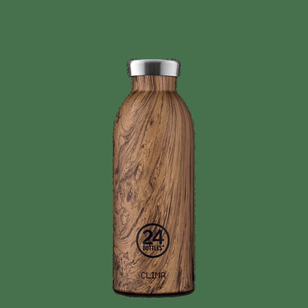Clima Bottle 24bottles 500ml - Garrafa térmica