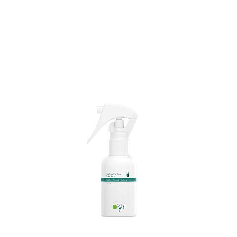 Tee Trea Purifying Scalp Spray O'Right - Couro cabeludo com Caspa e Irritação