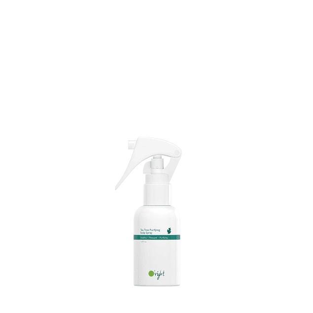 Tee Trea Purifying Scalp Spray - Couro cabeludo com Caspa e Irritação