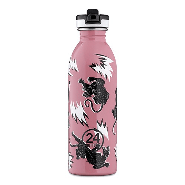 Urban Bottle - Garrafa Desporto 500ml