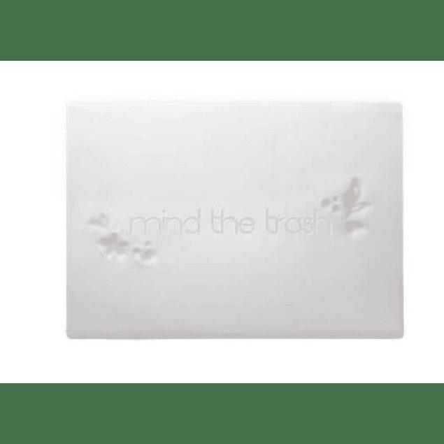 Sabonete Artesanal Para a Louça Mind The Trash – Menta e Limão