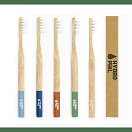 Pack escova de dentes - 4 unidades
