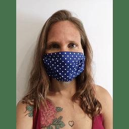 Máscara Reutilizável Adulto