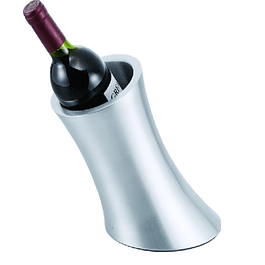 STAINLESS WINE COOLER