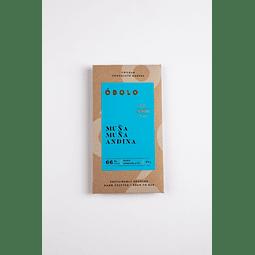 Óbolo Chocolate Muña Muña