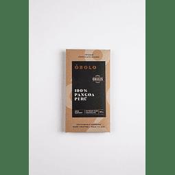Óbolo Chocolate 100%