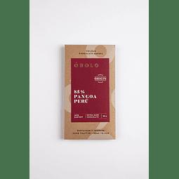 Óbolo Chocolate 85%