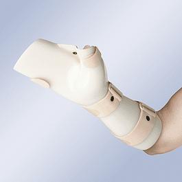 Tala Imobilizadora de Mão em Posição Funcional