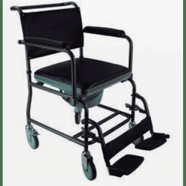 Cadeira de Banho com Rodas - 549568