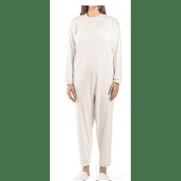 Pijama Geriátrico Comprido