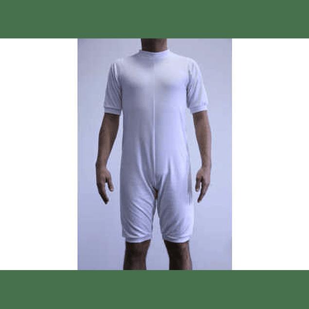 Pijama Geriátrico Calção