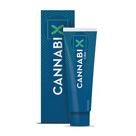 CannabiX Creme 60 ml