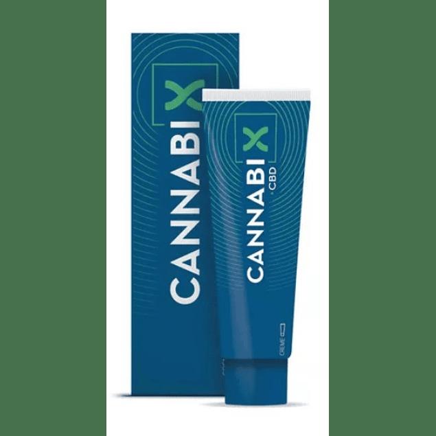 CannabiX Creme 60 ml