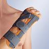 Tala imobilizadora do pulso - ambidestra