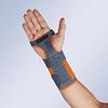 Tala imobilizadora do pulso com polegar - ambidestra