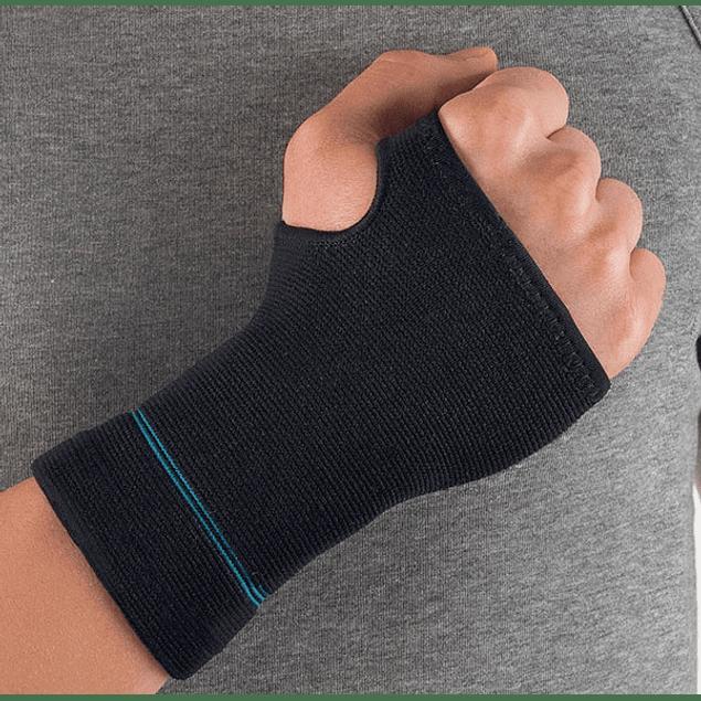 Suporte elástico de pulso
