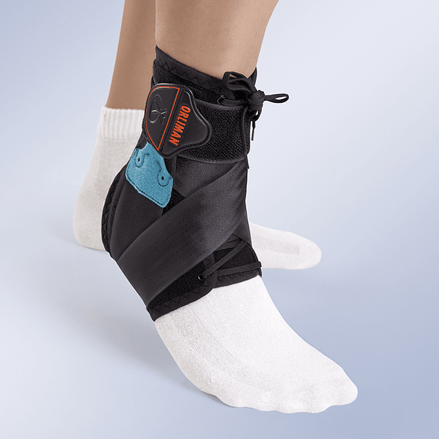 LACE-UP - Ankle Stabilizer