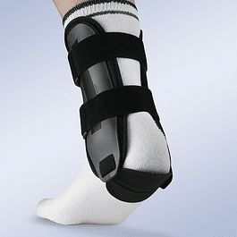 """Ankle stabilizer with thermoplastic plates """"VALTEC"""""""