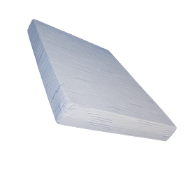 Double Viscoelastic Mattress