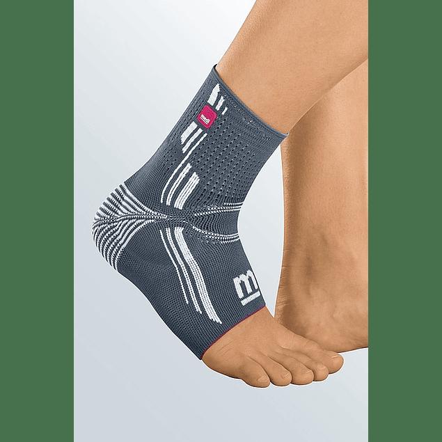 Levamed Pé elástico para a articulação tibiotársica