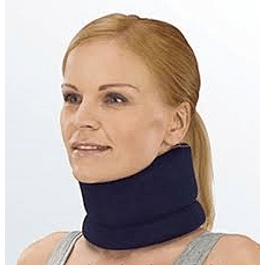 Colar Cervical C2 Semi-rigido
