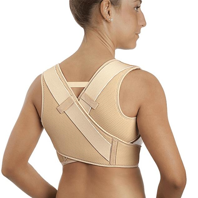 Ortótese para Correção de Postura