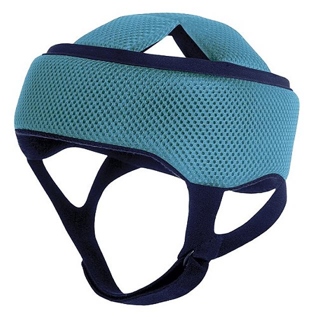 Capacete protecção craniana