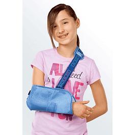 Apoio de Braço pediatrico