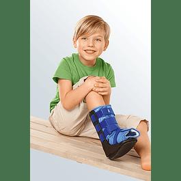 Bota Walker pediatrica