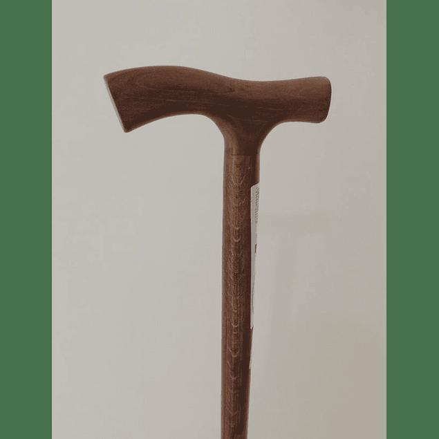 Bengala de madeira