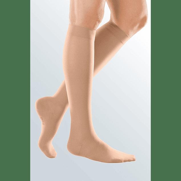 Meia Compressão/Elástica AD até ao joelho Mediven Elegance