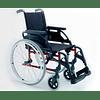 Cadeira de Rodas Breezy Premium