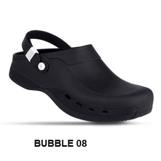 Socas Bubble