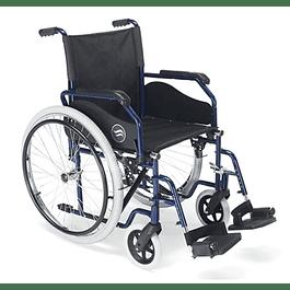 Cadeira de Rodas Breezy 90
