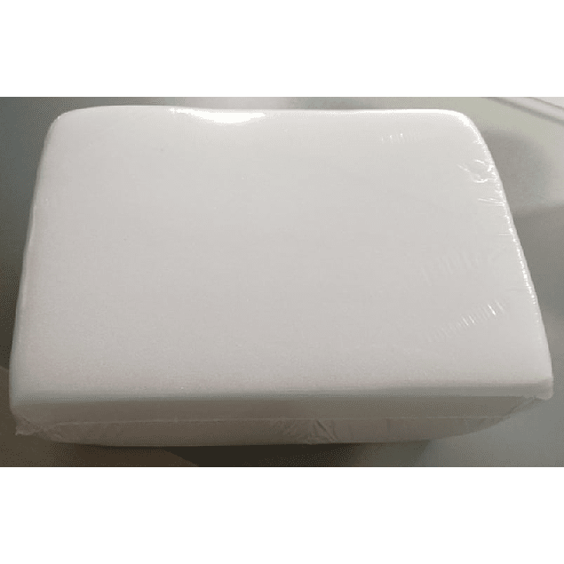 Esponjas Brancas Higiene Geriátrica (25un)