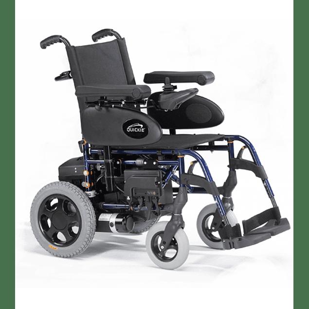 Cadeira de Rodas Eléctrica F35 R2