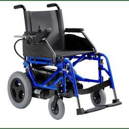 Cadeira EVOLUTION ELETRONIC 17.82