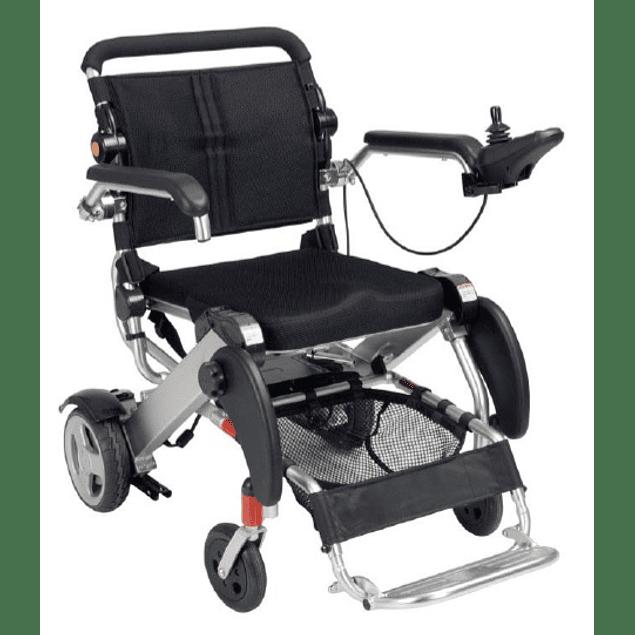 Cadeira de Rodas Eléctrica INCA