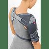 Suporte de ombro para limitação de movimentos