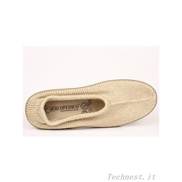 Sapato de malha clássico STEPS S