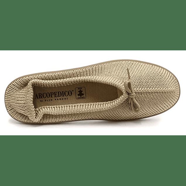 Sapato de malha clássico STEPS L