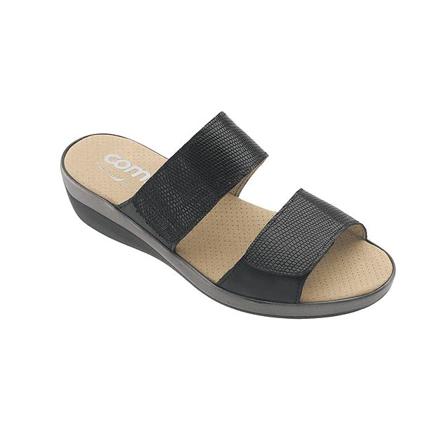 Sandália PALAU Ajustável com 2 velcros