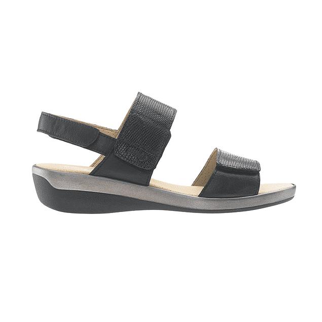 Sandália BORA BORA Ajustável com 2 velcros