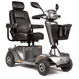 Aluguer Scooter Eléctrica S400