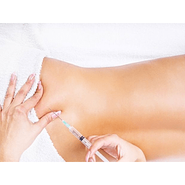Mesoterapia / Mesotherapy