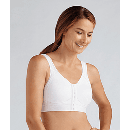 Soutien Ester - Pós-cirúrgico com abertura frontal