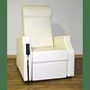 Relax 2 Elétrico com Sistema de Elevação Branco