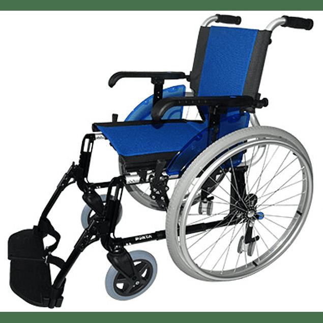 Cadeira de Rodas LINE Q GIRO